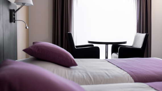 Hôtel Ariane Fos-sur-Mer 3 étoiles fos sur mer