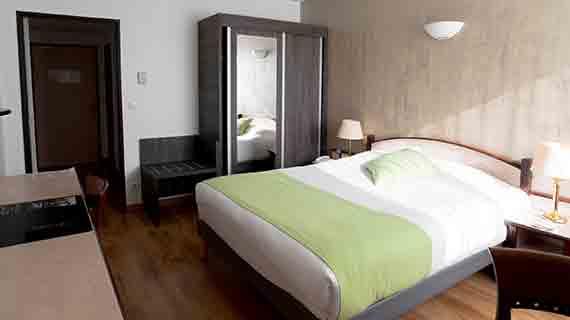 Hotel 3 étoiles Ariane Istres